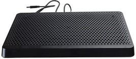 Mind Reader Lap Desk Laptop Cooler Cooling Pad, Slim Portable USB Powered - €63,17 EUR