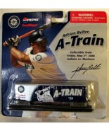 Adrian Beltre A-Train 2006 Seattle Mariners Collectible Train Car - $7.91