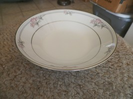 Noritake soup bowl (Tarkington) 9 available - $3.32
