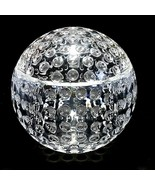 1 (One) GRAINWARE LUXURY ACRYLIC Beautiful Golf Ball Ice Bucket-A Great ... - $170.99