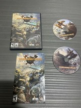Warhammer Online: Age of Reckoning (PC, 2008) Lot 2 - $7.59
