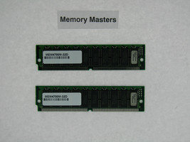 MEM-4700M-32D 32MB Approved 2x16MB DRAM upgrade for Cisco 4700M Series Routers