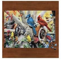 Colorful Birds 1000 Piece Jigsaw Puzzle (col) M29 - $69.29