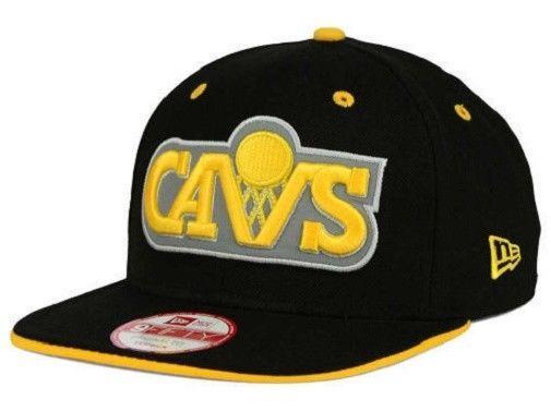 Cleveland Cavaliers NBA New Era 9Fifty