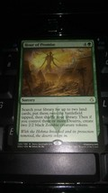 MTG Collectible Card #120/199 Hour of Promise - $1.49