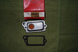 OEM Briggs & Stratton BREATHER ASSEMBLY 495758  *NEW*B842415 NOS - $12.99