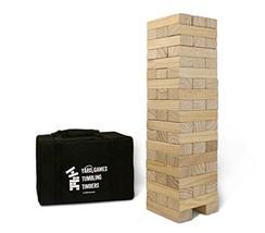 Yard Games Giant Tumbling Timbers - $111.43