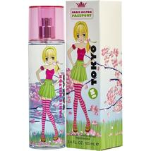 PARIS HILTON PASSPORT TOKYO by Paris Hilton EDT SPRAY 3.4 OZ 100% Authentic - $20.72