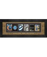 Copper Mountain, Colorado- 8 x 20 Framed Letter Art Print - $39.95