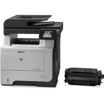 HP Laserjet Pro M521DN  All In One A8P79A W/ extra tray CC530A - $695.99