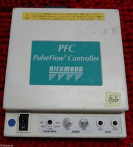 PFC20 pulse flow controller input: 95-120 volts - $27.55