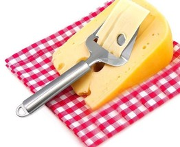 Cheese Slicer Stainless Steel Butter Ham Planer Cake Shovel Kitchen Acce... - €10,42 EUR