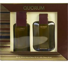 Quorum Gift Set for Men - $33.99