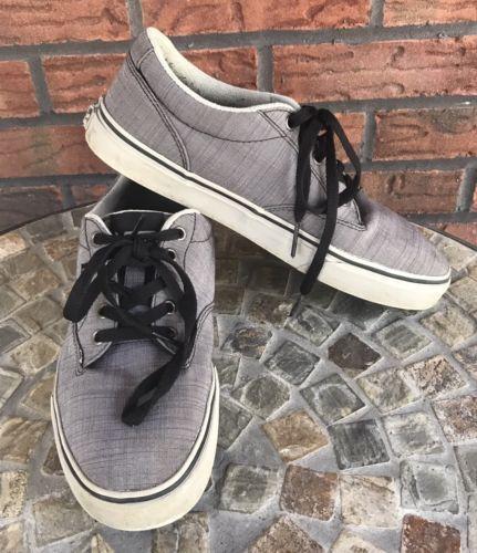 Vans TB4R Classic Skate Shoe Mens Size