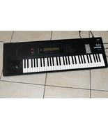 Korg M1 Music Workstation 61key synthesizer needs key work rare-as-is 515c 6/21 - $645.00