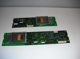 6632L-0338a,  6632L-0339a   inverters  for  vizio  vw37Lhdtv10a - $29.99