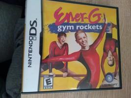 Nintendo DS Ener-G gym rockets image 1
