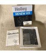 Holley Carburetor Renew Kit 3-1413 - $29.69