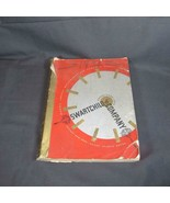 Vintage Swartchild 1936 Watch and Jewelry Makers Supply Catalog, 668 Pages - $50.49