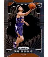 Cameron Johnson 2019-20 Panini Prizm Rookie Card #257 - $6.00