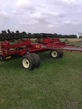 2015 Rolling Harrow  For Sale In Oxford, Kansas 67119 image 8