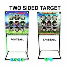 The Outdoor and Indoor Football Game for Everyone To Enjoy - $142.42