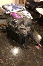 Nikon D5100 and 2 Lenses + Accessories - $350.00