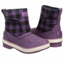 Ugg Astin Girls Winter Boots Sz Y6 Nib - $88.99