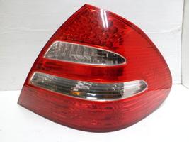 2003 2004 2005 2006  Mercedes Benz E-class sedan passenger side tail light - $110.00