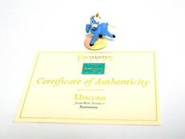 Wdcc Walt Disney Fantasia Enchanted Places Unicorn Miniature Coa Box Classics C - $138.55