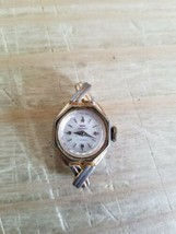 Waltham 17 Jewels Women Swiss Watch.No Band.Project Watch.Untested.Sold As - $11.29