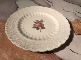 """Set of 4-Vintage Spode Billingsley Rose """"Jewel"""" Bread & Butter Plate 6 1/4"""" - $28.00"""