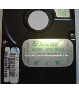 "160MB 2.5"" 12MM IDE Drive Seagate ST9190AG Tested Free USA Ship Our Driv... - $48.95"