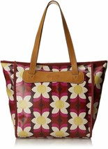 Fossil Key Per Shopper Bag Pink Floral, Peacock, Pick Your Pattern  - $82.98