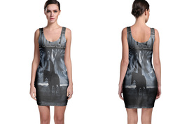 Volbeat23 BODYCON DRESS - $22.99+