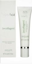 Ecollagen Wrinkle Power Eye Cream, NovAge Oriflame, 15ml  - $25.00
