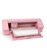 Silhouette Cameo 4 with Bluetooth, 12x12 Cutting Mat, Autoblade, etc. - Pink - $299.99
