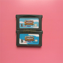 Harvest Moon: More Friends of Mineral Town Game Boy Advance GBA US version - $4.99