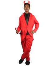 Adult Men's Devil Costumes | Multi Halloween Costume HC-1501 - $31.85