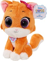 Disney Junior T.O.T.S Mia the Kitten Plush - $8.00