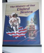 The History of our United States (A Beka Book) 3rd Edition [Paperback] A... - $19.00