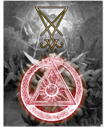 The Initiatory Rite of Lucifer - Luciferian Power Spell - $10,000.00