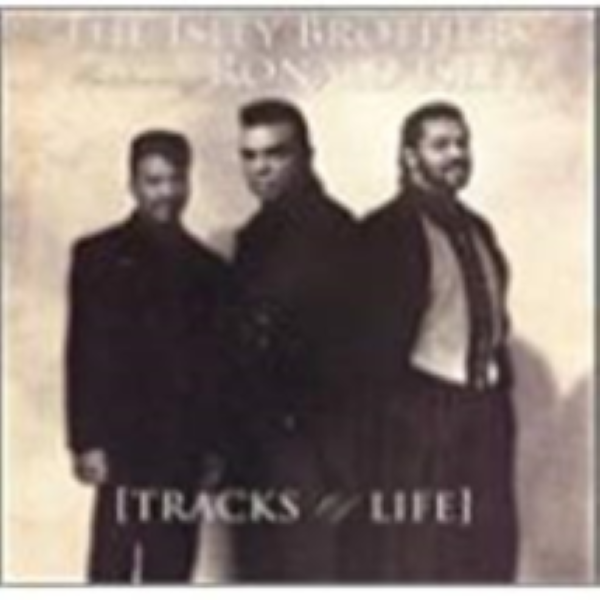 Tracks of Life by The Isley Brothers Cd
