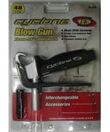 Legacy Cyclone AG1202 F3 Extreme Blow Gun Safety Nozzle - $13.86