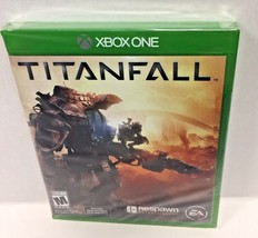 Titanfall (Microsoft Xbox One, 2014) - $25.23