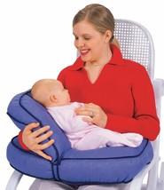 Portable Adjustable Booster Preemies Baby Travel Secure Nursing Pillow B... - $45.73