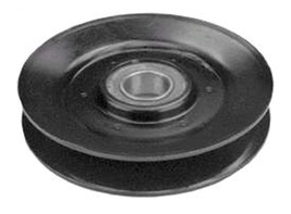 Heavy-duty V-idler replaces 92-7103 TORO 104974 Wheel Horse - $24.70