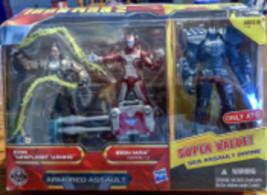Iron Man 2 Armored Assault - $33.00
