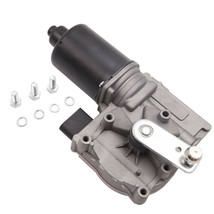 Windshield Wiper Motor Front Fit Audi Q7 4L 2007-12 4L1955119A 4L1910113 - $125.85
