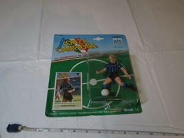 Forza Campioni Andreas Brehme soccer football action figure card RARE Ke... - $16.03